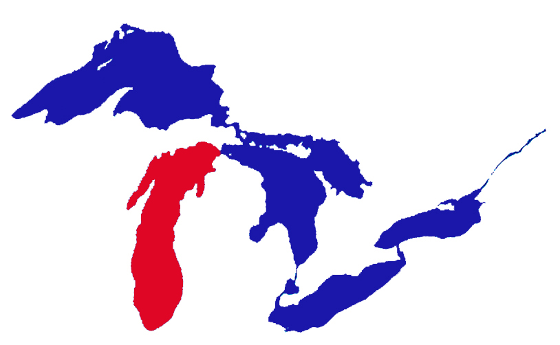 great lakes fishery commission lake michigan committee