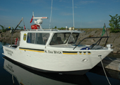 Law Enforcement Vessel, Ontario Ministry of Natural Resources