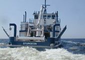 Sturgeon Research Vessel