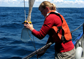 Zooplankton Sampling Net