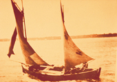 Sailboat, Historical
